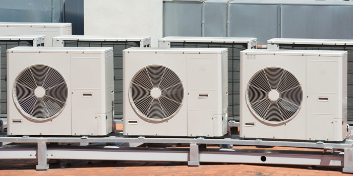 custom hvac system design