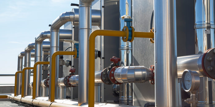industrial & specialty hvac and refrigeration services