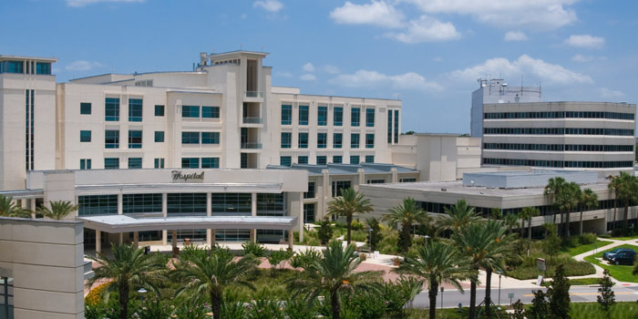 hospital healthcare hvac refrigeration services