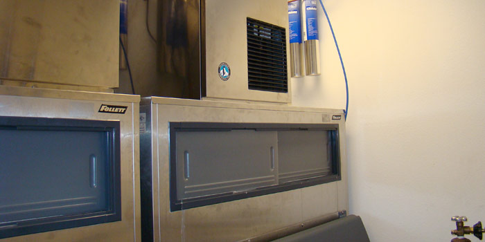 ice machine services