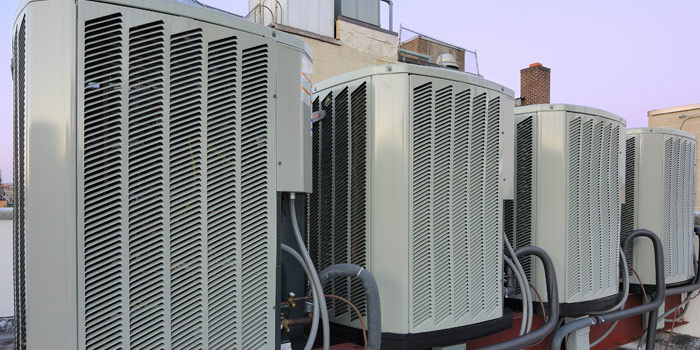 air conditioning condenser services
