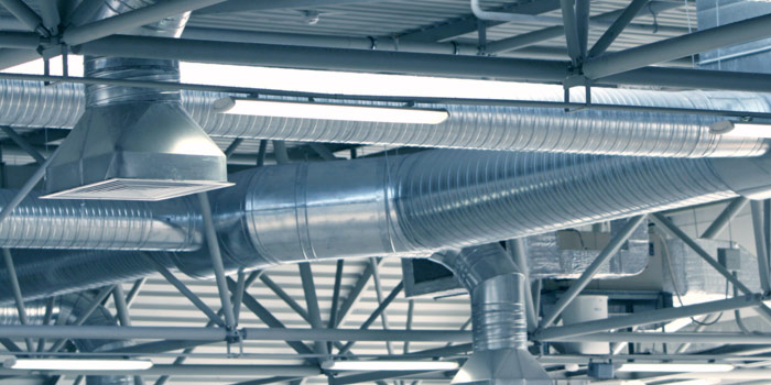 air vent services