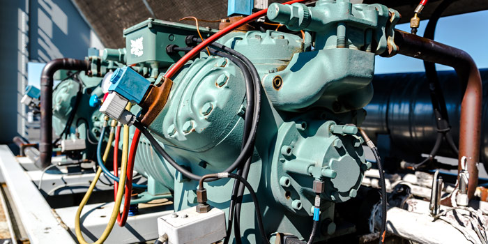 air conditioning compressor services
