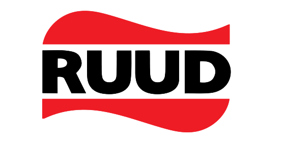 ruud heating
