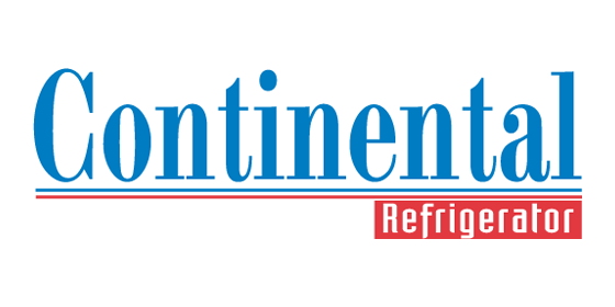continental refrigerators