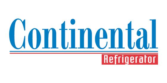 continental refrigerators