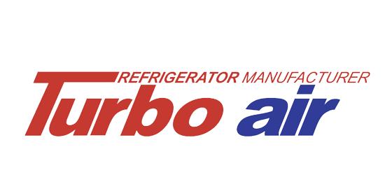turbo air refrigerators