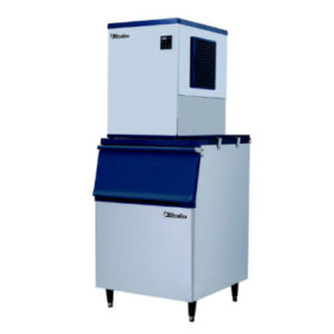blue air ice machine unit