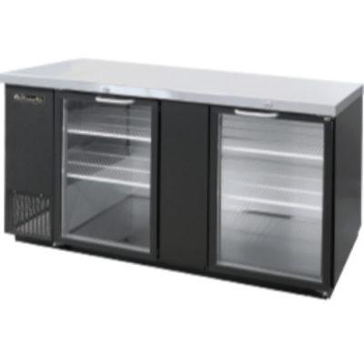 blue air underbar refrigeration