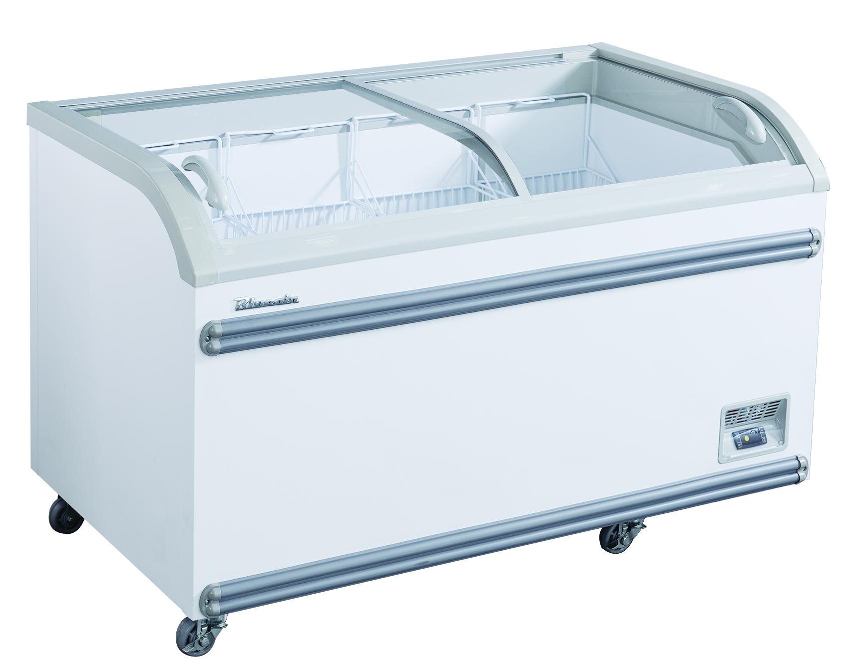 Blueair Chest Freezers