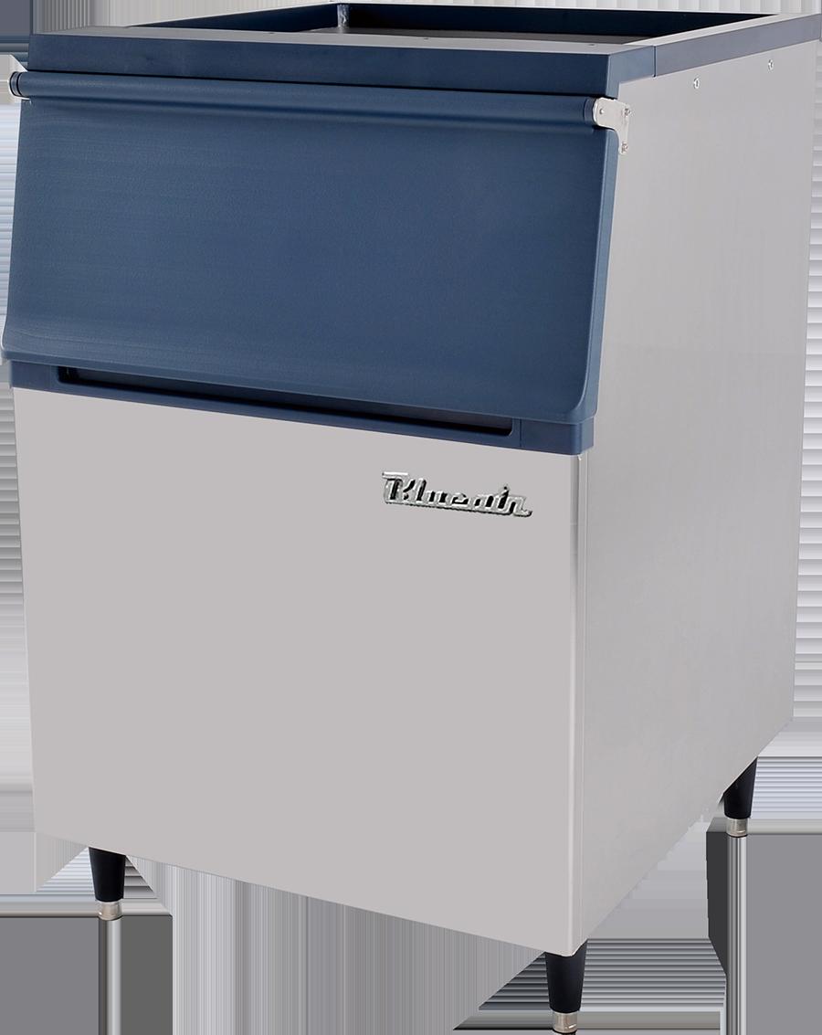 Blueair Storage Bin Ice Machines