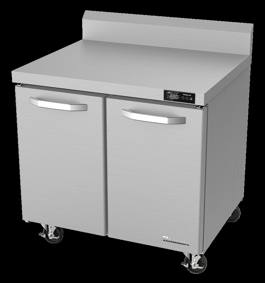 Blueair Work Top Refrigerators