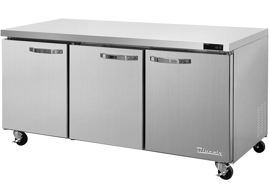 Blueair Undercounter Refrigerators