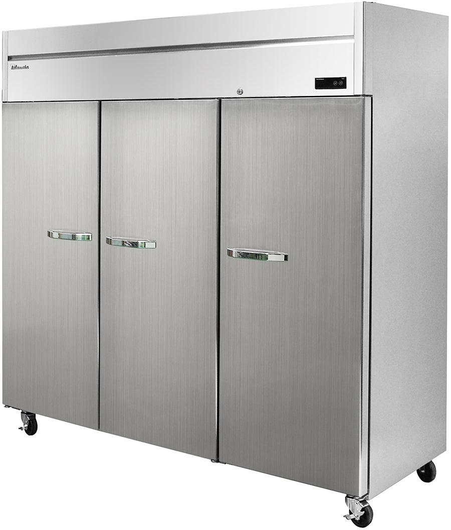 Blueair Reach In Refrigerators