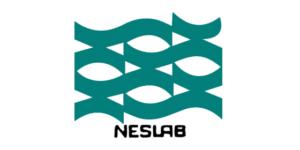 Neslab logo