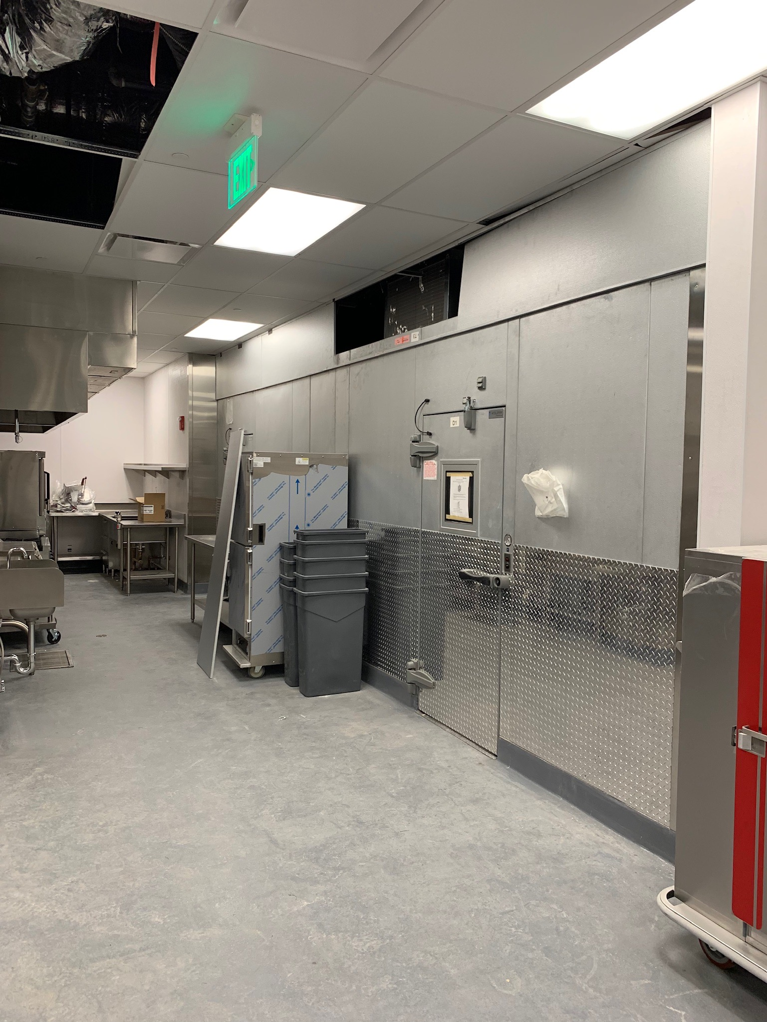 commercial refrigeration services commercial walk in