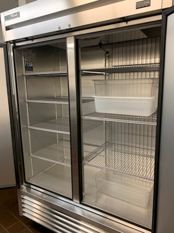 commercial refrigeration services display refrigerator