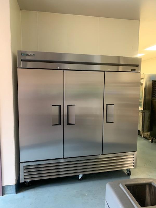 Commercial Refrigeration Services San Jose CA